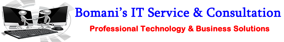Professional Technology & Business Solutions
